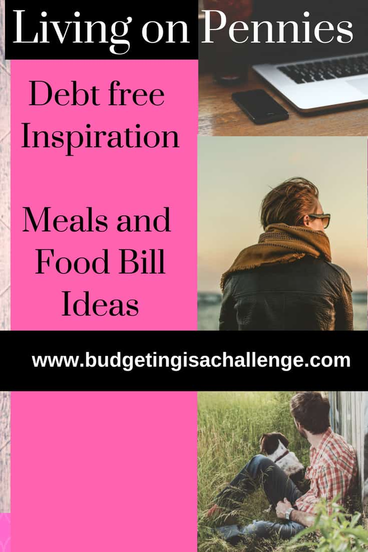 Cheap food ideas that you can action today to save money
