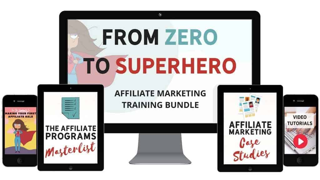 She Approach to Affiliate Marketing