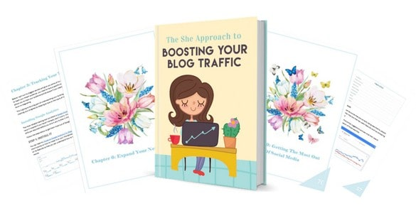 Increase your blog traffic today | Ideal presents for bloggers |