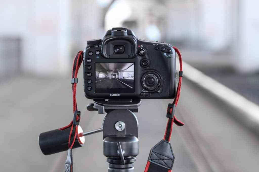 Ultimate presents for bloggers | dslr camera for vlogging |