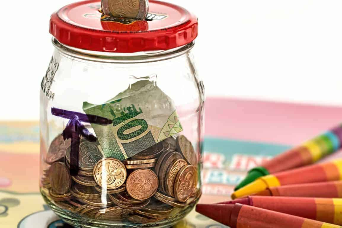 Are you looking for creative ways to introduce your kids to money? Are you concerned for their financial future? Read my post inspired by expert money bloggers, on top tips for introducing money, saving and budgeting to kids.