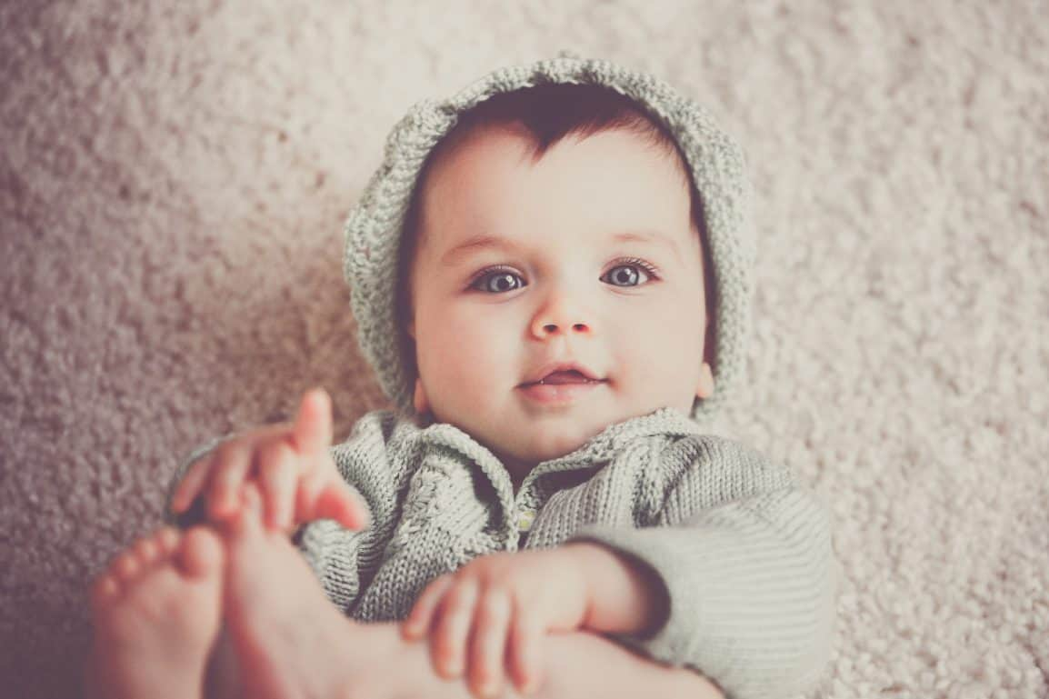 3618c803b693 15 Unique Budget Baby Gifts of 2019 - Budgeting is a Challenge