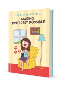Do you want to increase trafiic to your blog, conversions and your audience? Making Pinterest Possible is an affordable effective answer for using Pinterest as one driver of traffic to your blog
