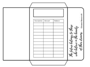 Are you searching for easy ways to get out of debt, save money or reduce your monthly spending? Do you want to achieve financial freedom? Then a budget is essential. Read how I use my budget binder to produce a budget for my monthly spend, and tell my money where to go. #budgetbinder #budgeting #savemoney