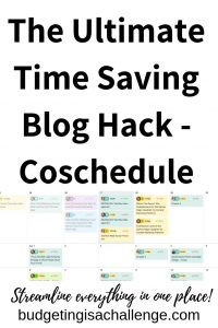 AD: Are you looking for the most functional social media scheduler that links also to your wordpress blog? CoSchedule is saving me time and making me money and I'll never go back! Read how I use it in this review.