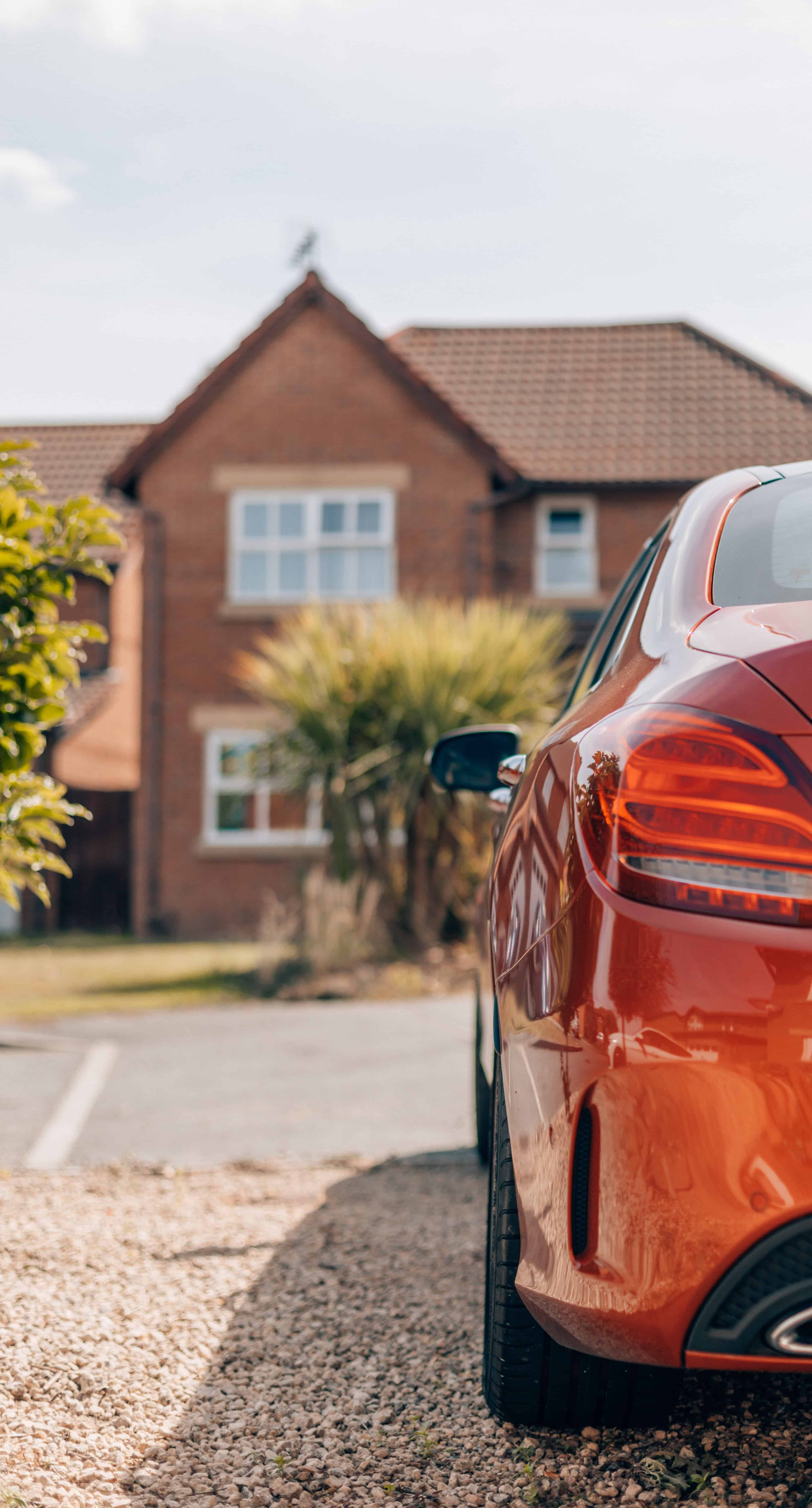 Do you know that you can rent out your driveway as a tax free way of earning money? Read more here.