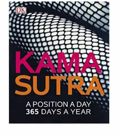 spice up your whole year not just Valentines day with this version of the Kama Sutra