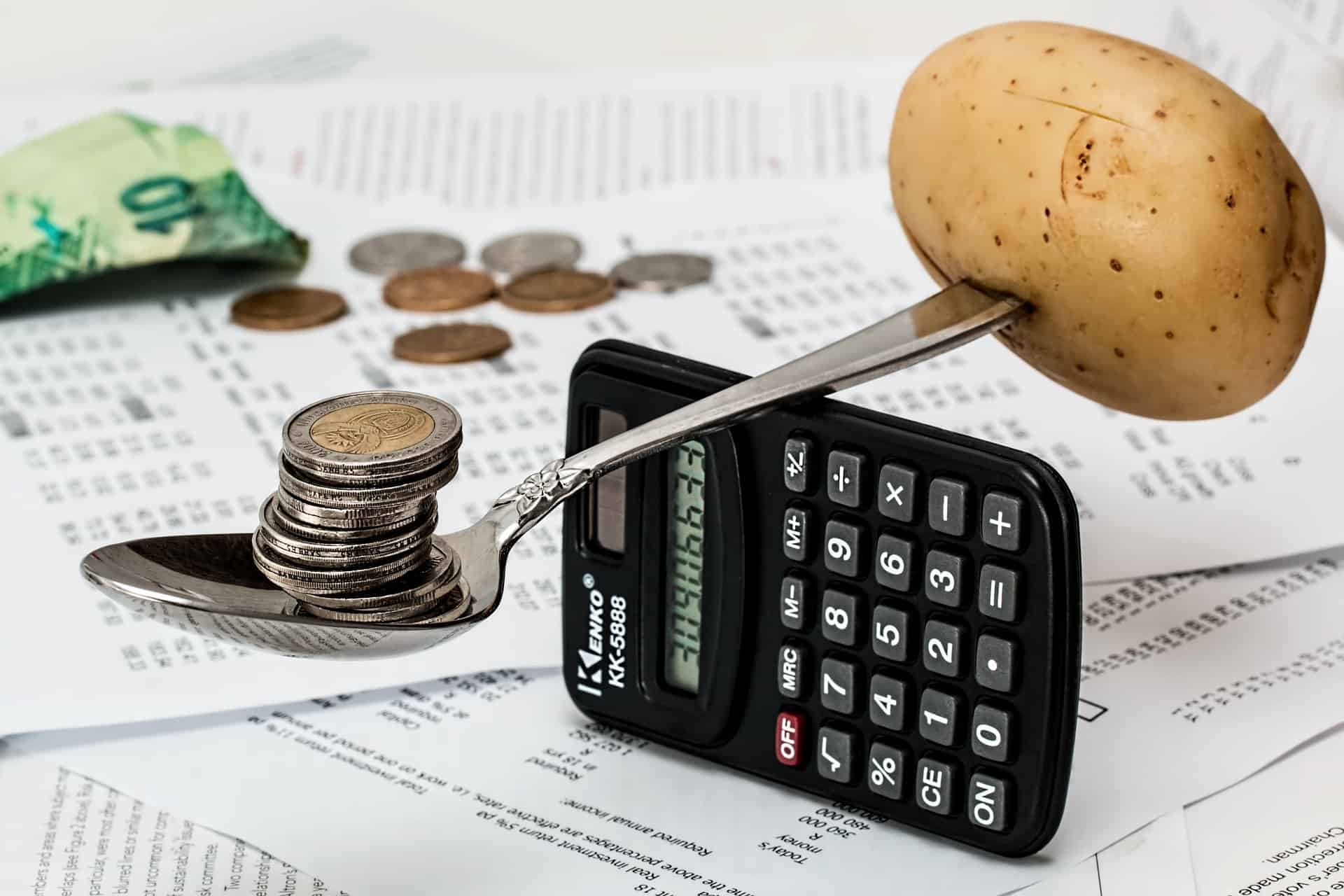 assess and adjust your budget often to maximise the amount you save.