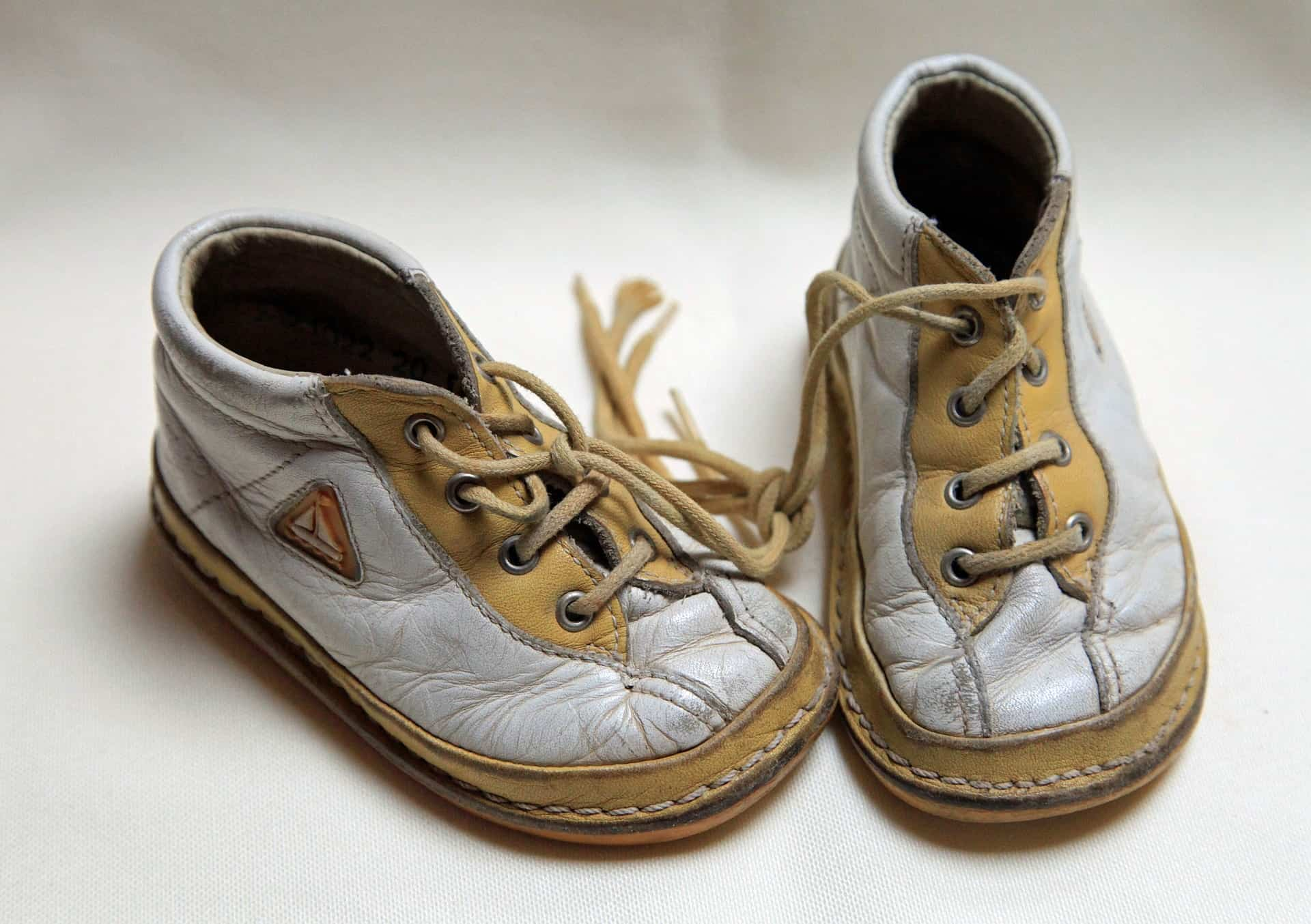 childrens shoes are always in demand on ebay