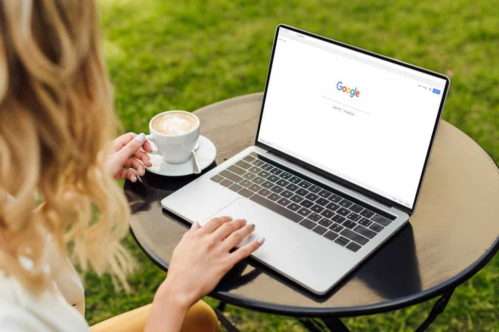 Search the internet to make money in one hour