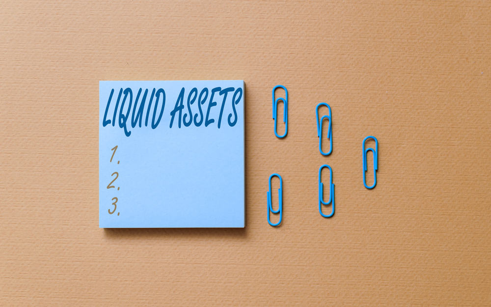 liquid net worth is liquid net worth means your cash and other easily convertible liquid assets like stocks and bonds