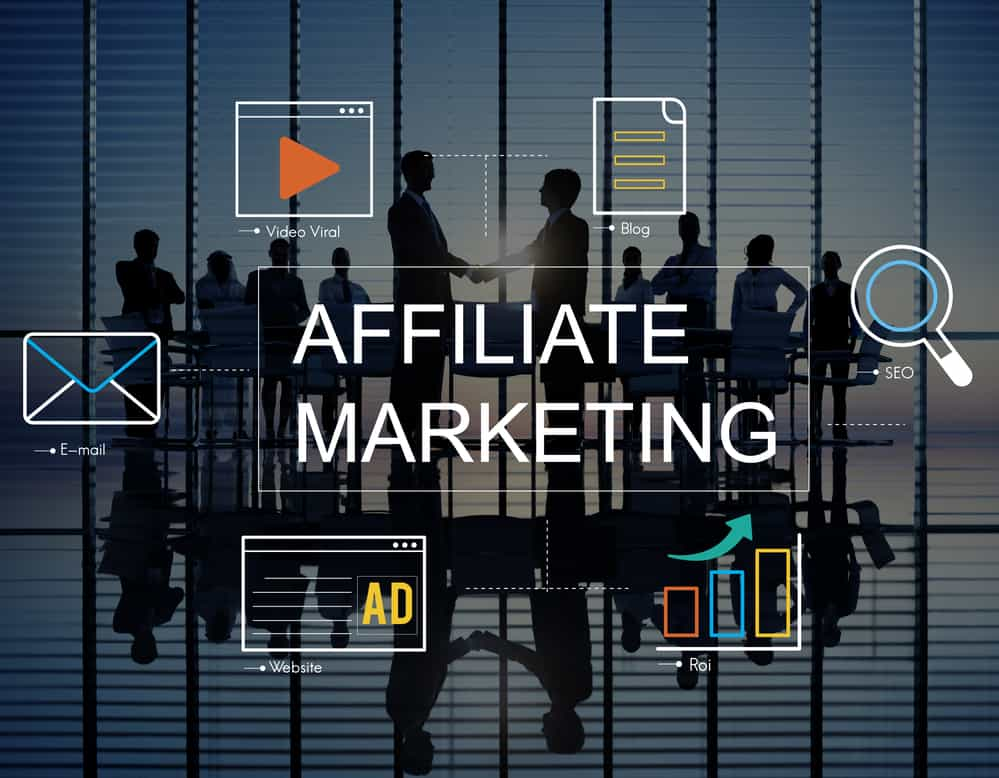Image of Affiliate Marketing for Beginners 2021: Free Guide